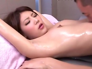 cunnilingus asian blowjob